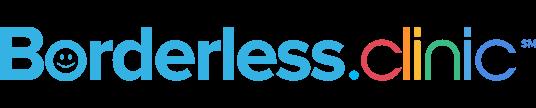 Borderless.clinic Logo